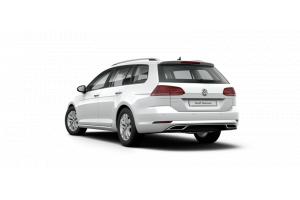 Volkswagen Golf Variant HL 7DSG