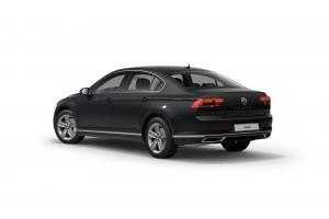 Volkswagen Passat Elegance DSG