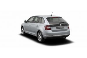 Škoda Rapid Spaceback Style DSG