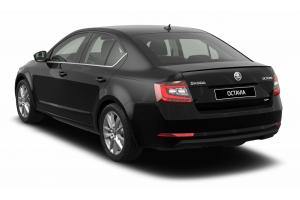 Škoda Octavia Style Plus DSG 4x4