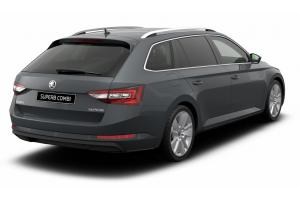 Škoda Superb Combi Style Plus DSG