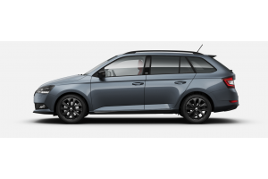 Škoda Fabia Combi Monte Carlo
