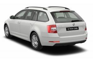Škoda Octavia Combi Ambition DSG