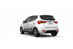 Hyundai ix20 Trikolor Club