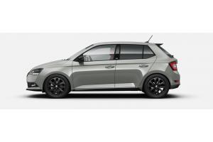 Škoda Superb L&K DSG