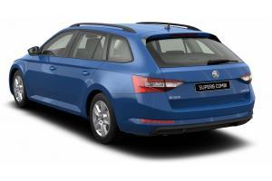 Škoda Superb Combi Active DSG