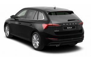 Škoda Scala Style DSG