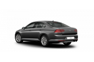 Passat Highline BMT