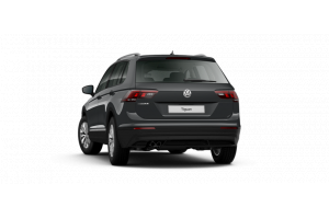Volkswagen Tiguan Comfortline DSG SCR