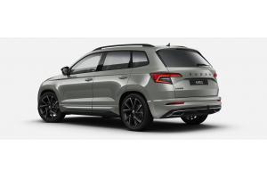Škoda Karoq Sportline DSG 4x4