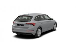 Škoda Scala Ambition