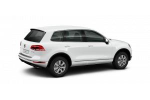 Volkswagen Touareg V6