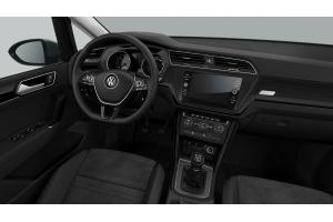 Volkswagen Touran HL 6G 7 Míst