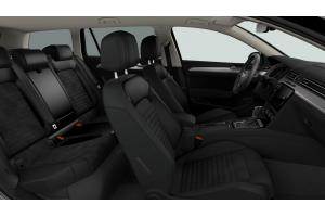 Volkswagen Passat Variant HL 7DSG