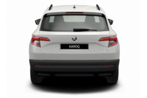 Škoda Karoq Ambition