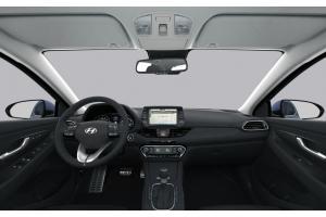 Hyundai i30 Fastback Style DCT7