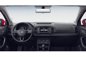 Škoda Karoq Active 1.0 TSI 85 kW