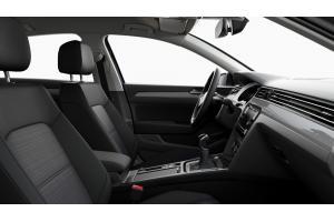 Volkswagen Passat Business