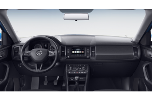 Škoda Kodiaq Active DSG