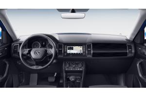 Škoda Kodiaq Style DSG
