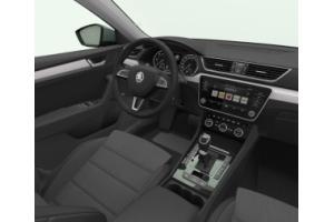 Škoda Superb Ambition Plus DSG