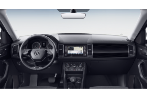 Škoda Kodiaq Style DSG 4x4