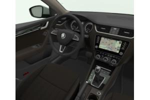 Škoda Octavia L&K DSG