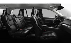 Volvo XC 90 Momentum Family 7 míst