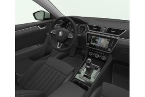 Škoda Superb Combi Style Plus DSG