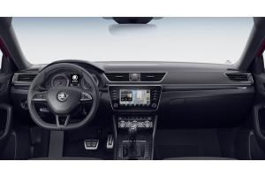 Škoda Superb Sportline DSG 4x4
