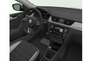 Škoda Rapid Ambition Plus