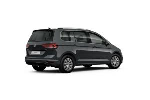 Volkswagen Touran Comfortline