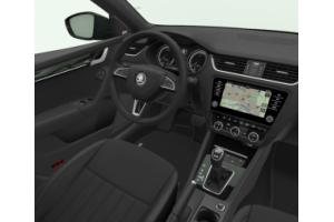 Škoda Octavia L&K DSG 4x4