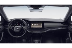 Škoda Octavia Combi Style DSG 4x4