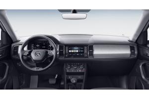 Škoda Kodiaq Ambition DSG 4x4