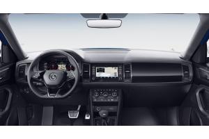 Škoda Kodiaq Sportline DSG