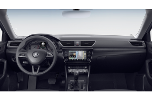 Volkswagen Passat HL DSG