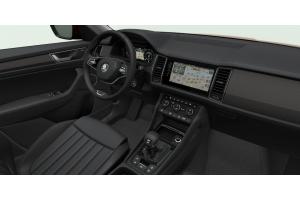 Nový Škoda Kodiaq Style DSG 4x4