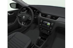 Škoda Rapid Spaceback Style Plus