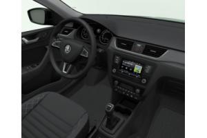 Škoda Rapid Spaceback Style Plus DSG