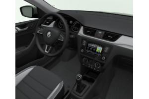Škoda Rapid Spaceback Ambition Plus DSG