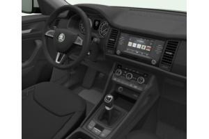 Škoda Kodiaq Active 4x4