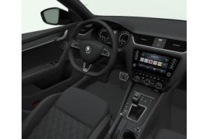 Škoda Octavia Combi RS DSG 4x4