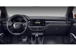 Škoda Superb Combi Ambition