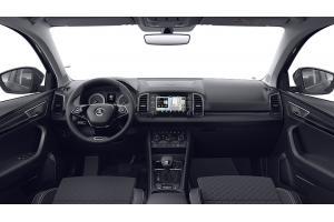 Škoda Superb Combi Sportline DSG