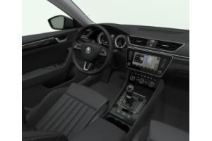 Škoda Superb Combi L&K DSG