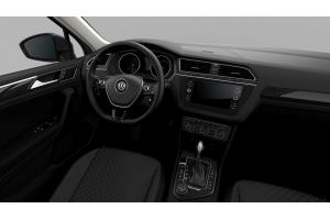 Volkswagen Tiguan Comfortline DSG SCR 4M