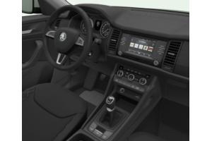Škoda Kodiaq Active Plus 4x4