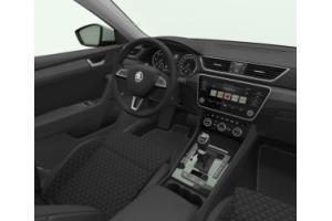 Škoda Superb Style DSG 4x4
