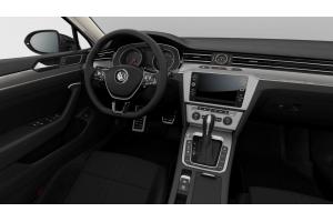 Volkswagen Passat Alltrack SCR 4Mot 7DSG